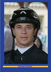 March 2012 Gold Circle Owner, Trainer and Jockey Of The Month