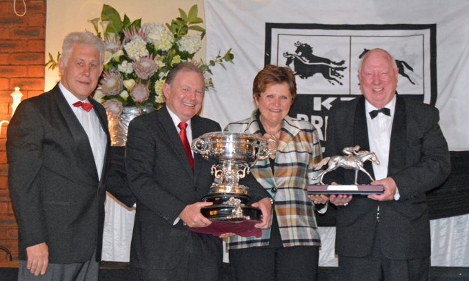 Horse Of The Year went to Festival Of Fire! Image: Leigh Willson