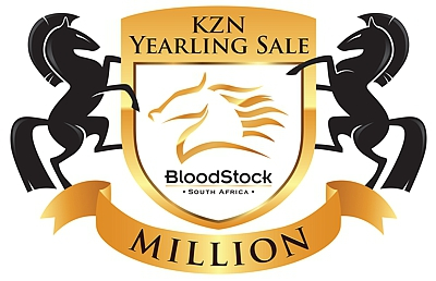 KZN Yearling Sale Million - Log 3