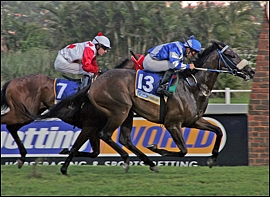 KZN Breeders Million Mile - Who Might Be Running For The Million?