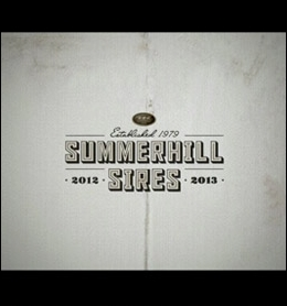 Press Release: Summerhill Sires Film 2012/2013</i>
