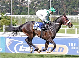 KZN Breeders Million Mile Supplementary Entries And Weights